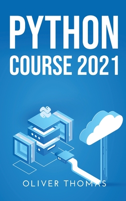 Python Course 2021 Cover Image