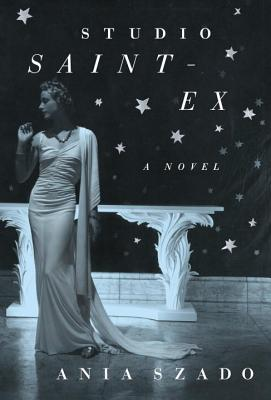 Studio Saint-Ex Cover