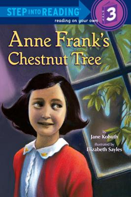 Anne Frank's Chestnut Tree Cover