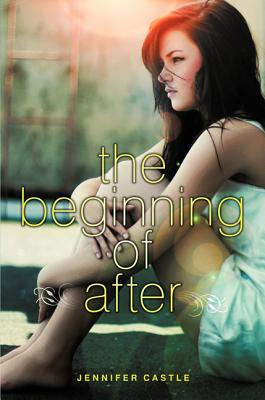 The Beginning of After Cover