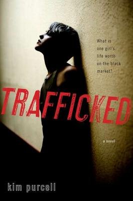 Trafficked Cover