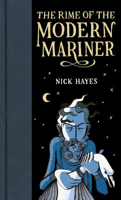 The Rime of the Modern Mariner Cover