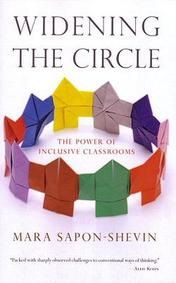 Widening the Circle Cover