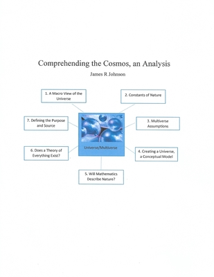 Comprehending the Cosmos, an Analysis Cover Image