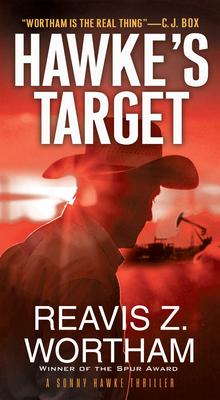 Hawke's Target (A Sonny Hawke Thriller #3) Cover Image
