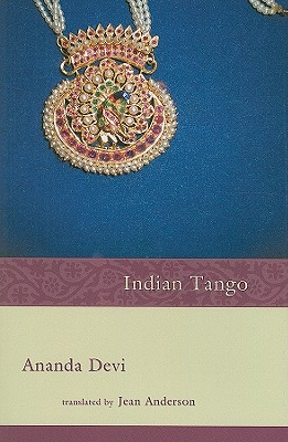 Cover for Indian Tango