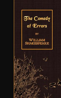 The comedy of errors paperback word for Farcical related forms