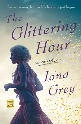 Cover for The Glittering Hour