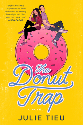 The Donut Trap: A Novel Cover Image