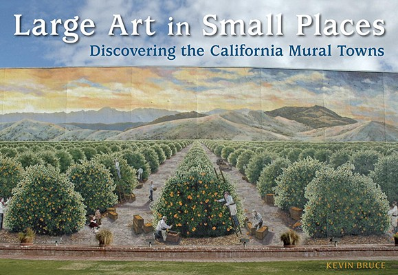 Large Art in Small Places Cover