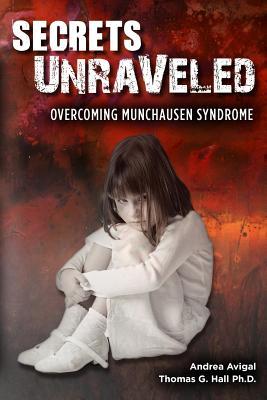 Secrets Unraveled Cover