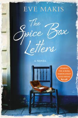 The Spice Box Letters: A Novel Cover Image