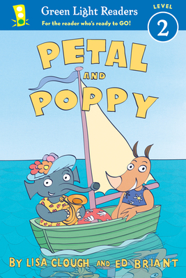 Petal and Poppy Cover