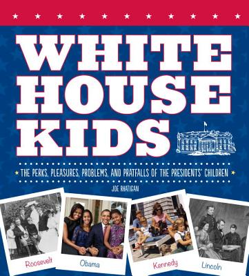 White House Kids Cover