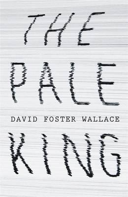 Pale King Cover Image
