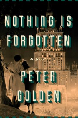 Nothing Is Forgotten Cover Image