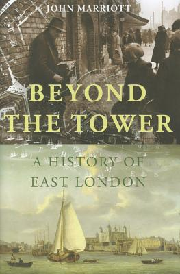 Beyond the Tower Cover