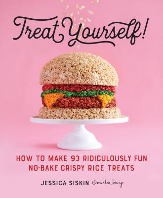 Cover for Treat Yourself!