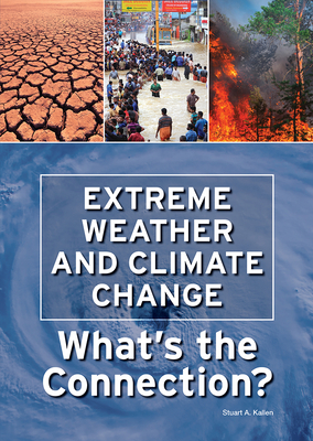 Extreme Weather and Climate Change: What's the Connection? Cover Image