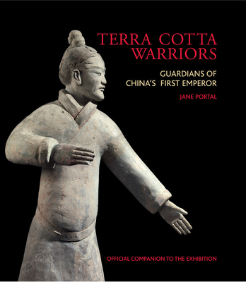 Terra Cotta Warriors Cover