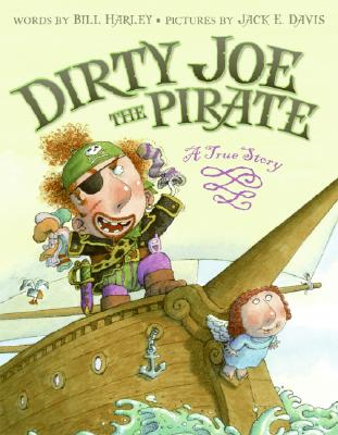 Dirty Joe, the Pirate Cover