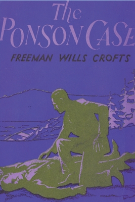 The Ponson Case Cover Image