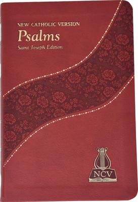 The Psalms: New Catholic Version Cover Image