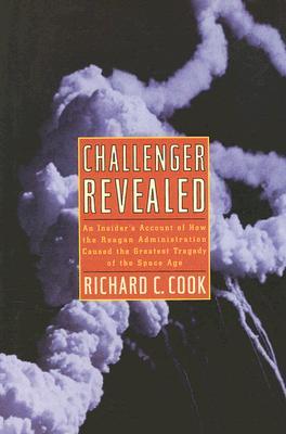 Cover for Challenger Revealed