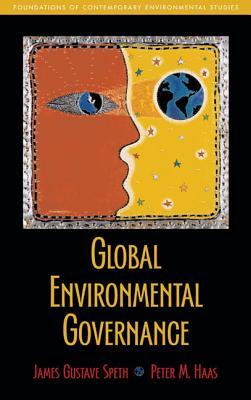 Cover for Global Environmental Governance