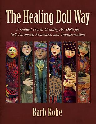 The Healing Doll Way Cover Image
