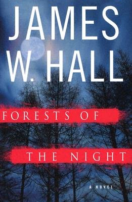 Forests of the Night Cover
