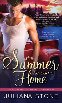 The Summer He Came Home Cover