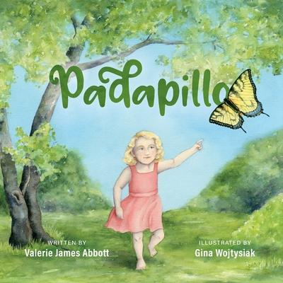 Padapillo Cover Image