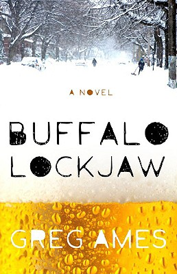 Buffalo Lockjaw Cover