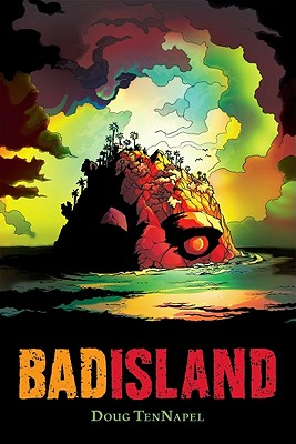 Bad Island Cover Image