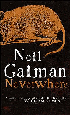 Neverwhere: The Author's Preferred Text Cover Image