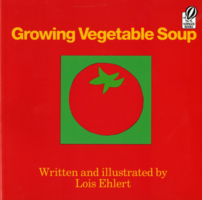 Growing Vegetable Soup Cover Image