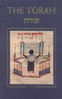 The Torah Cover
