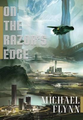 On the Razor's Edge Cover