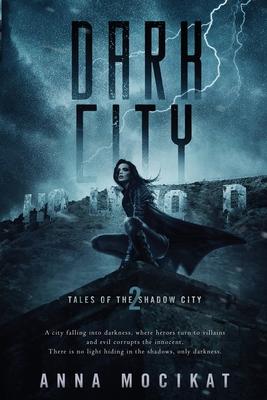 Cover for Dark City