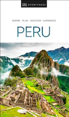 DK Eyewitness Peru (Travel Guide) Cover Image