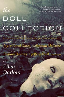 The Doll Collection Cover