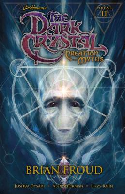 Jim Henson's the Dark Crystal Cover