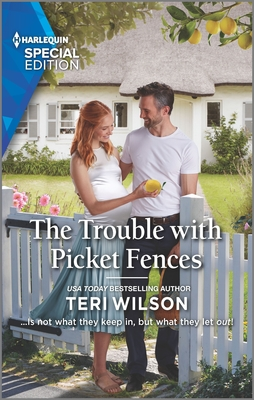 The Trouble with Picket Fences Cover Image