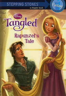 Rapunzel's Tale (Disney Tangled) Cover