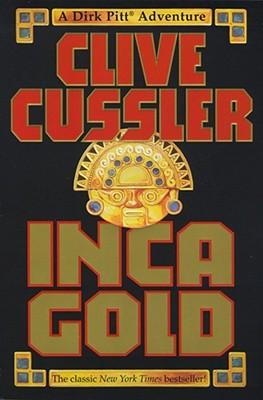 Inca Gold Cover