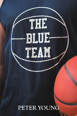 The Blue Team Cover Image