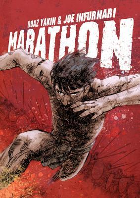 Marathon Cover