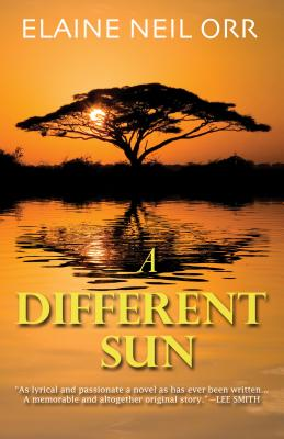 A Different Sun Cover Image