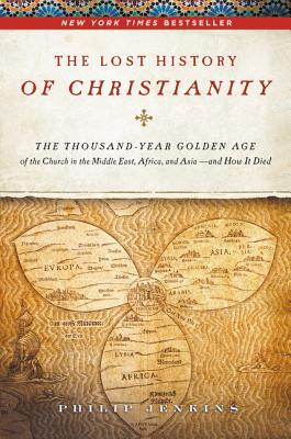 The Lost History of Christianity Cover